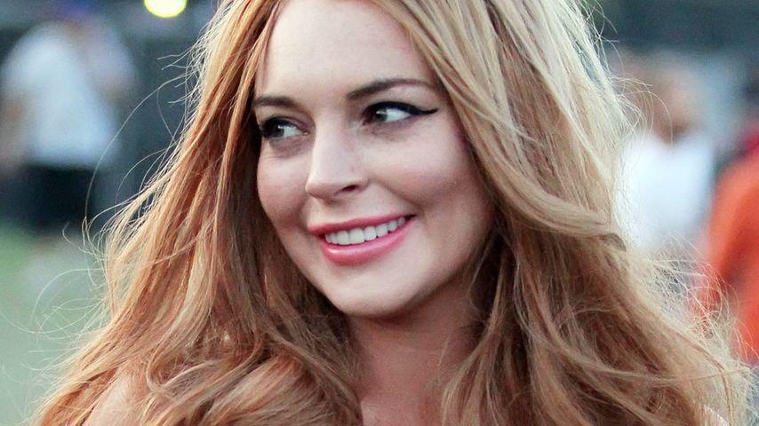 Lindsay Lohan: Übertreibt das angefahrene Opfer?