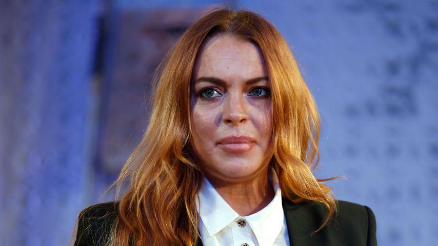 Lindsay Lohan, Schauspielerin und Reality-TV-Star