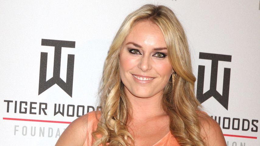 Lindsey Vonn: Ihr Ex-Mann warnt vor Tiger Woods
