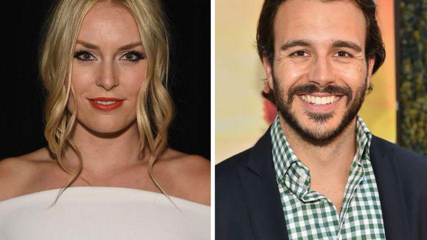 Frisch verliebt? Lindsey Vonn datet Ex von Britney Spears