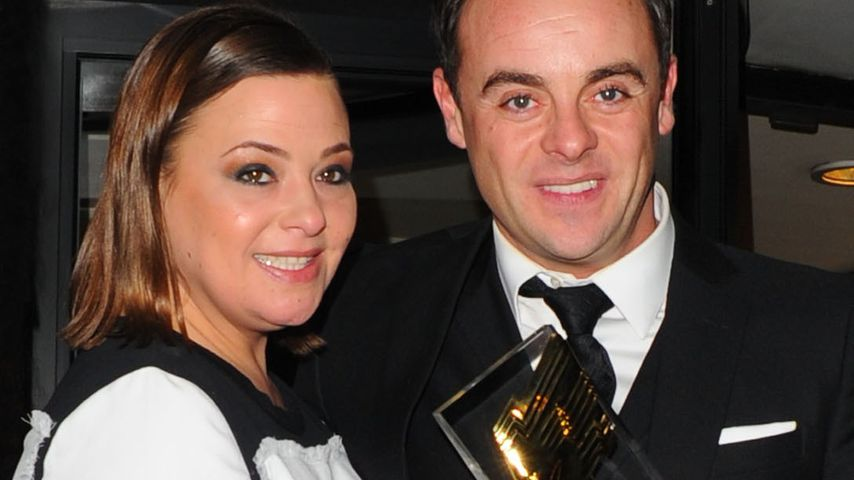 Will sich Lisa Armstrong mit TV-Show an Ex Anthony rächen?