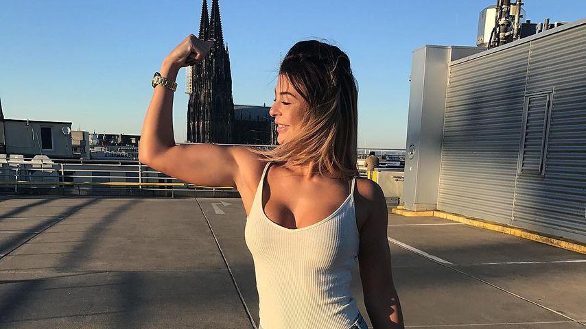 Mit ihren Postings: Lisa G. half Mädchen aus der Magersucht!