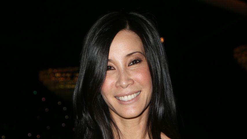 Nach Fehlgeburt 2009: Lisa Ling erwartet ihr 2. Kind!