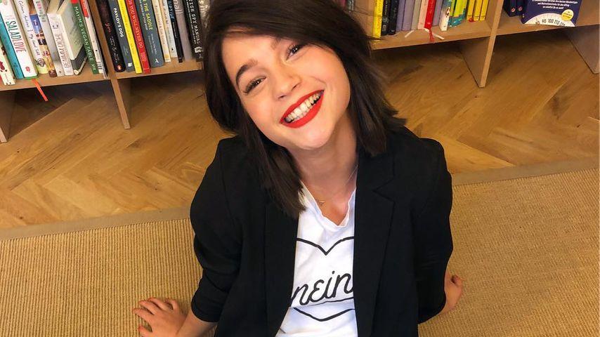 Lisa-Marie Koroll, Buchautorin und Schauspielerin