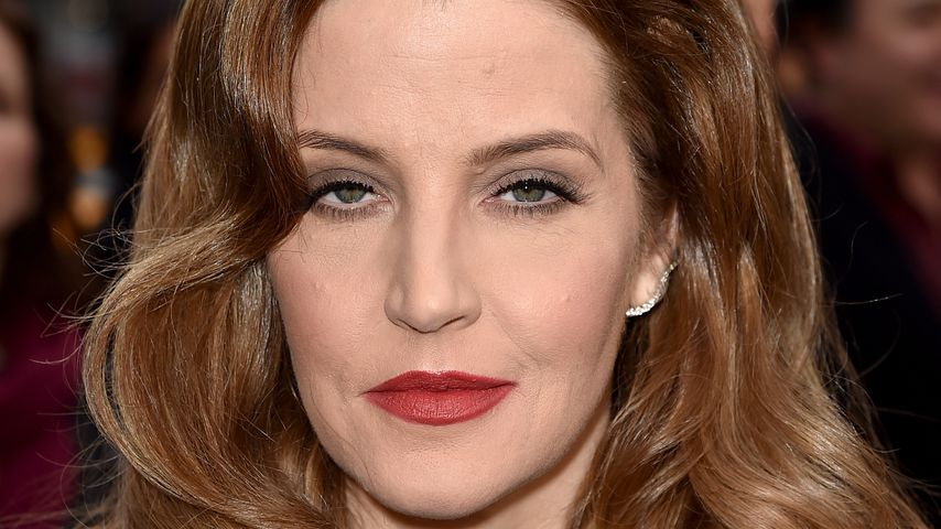 Lisa Marie Presley, Singer-Songwriterin