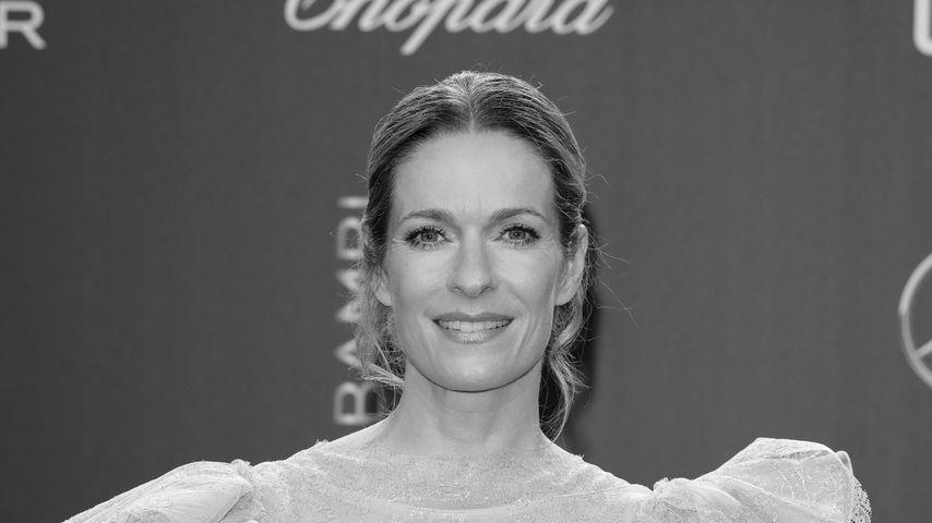 Mit 47 Jahren: Schauspielerin Lisa Martinek ist gestorben!