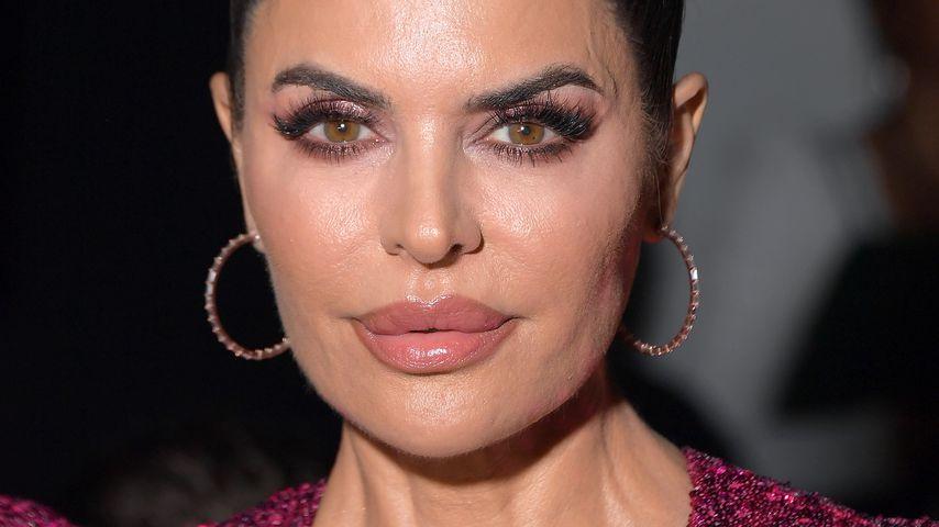 Lisa Rinna, Schauspielerin