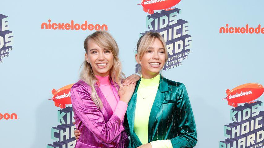 Home-Videos der Stars: Kids' Choice Awards finden statt!