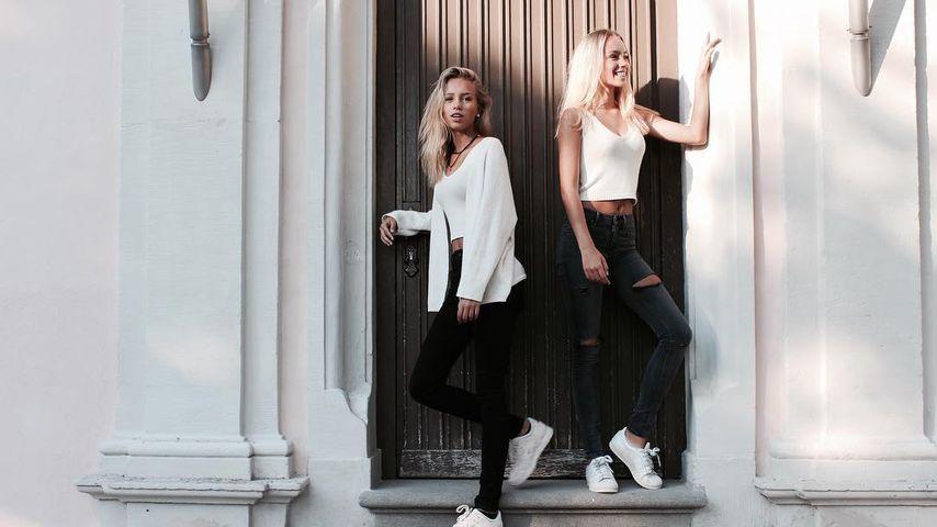 Nach Musical.ly-Rekord: Werden Lisa & Lena jetzt YouTuber?