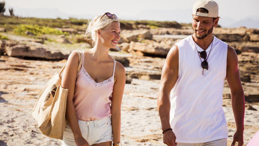 "Miese Taktik? ""Love Island""-Yanik macht Lisa mehr Hoffnungen"