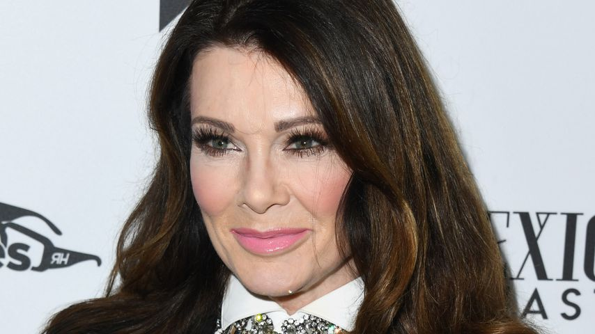 "Lisa Vanderpump, ""The Real Housewives of Beverly Hills""-Star"
