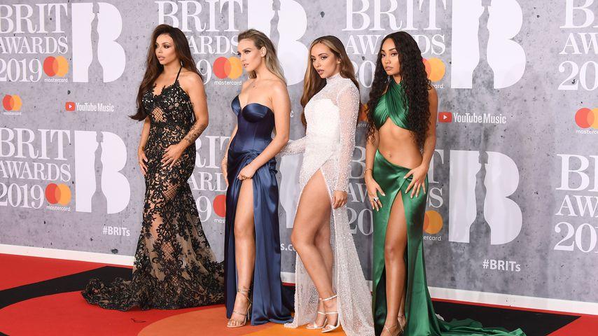 Little Mix in London