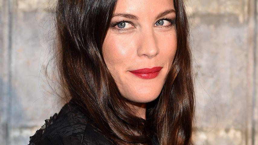 Schauspielerin Liv Tyler