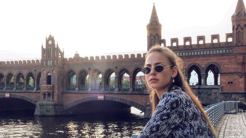 Livia Mischel in Berlin