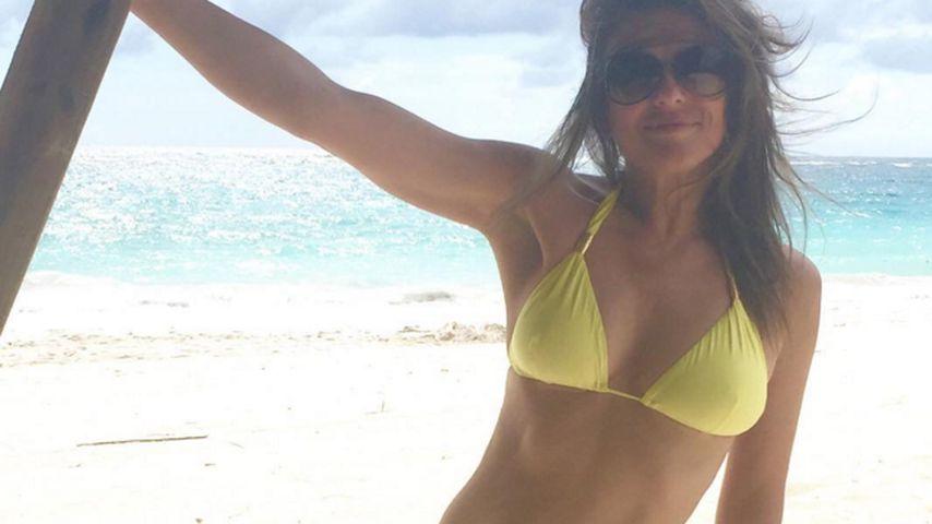 Sexy Strandnixen: Das sind die heißesten Bikini-Babes 2015