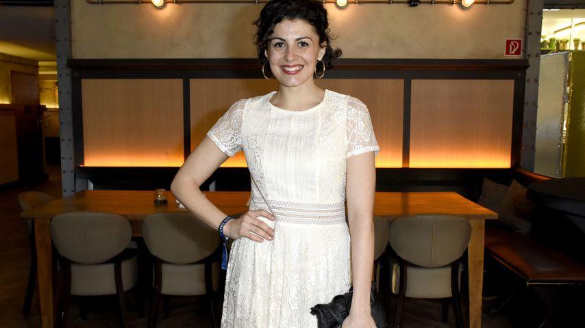 Liza Tzschirner, Schauspielerin
