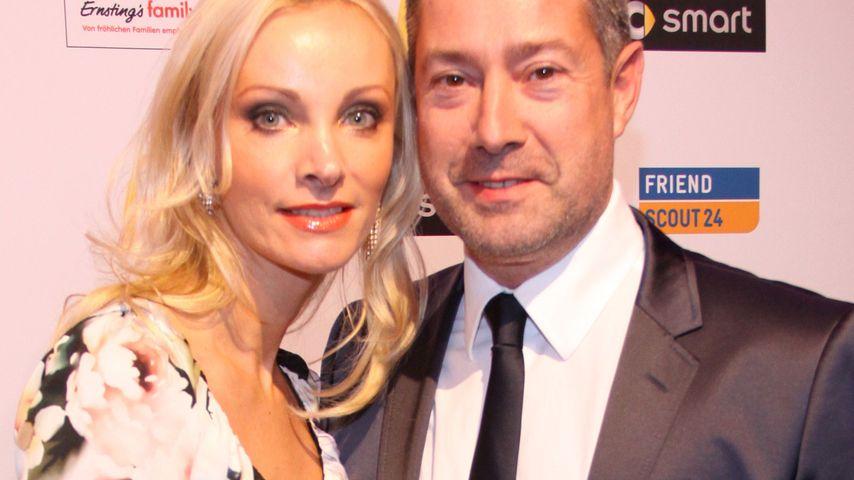 Llambis Ehefrau schwärmt: Joachim ist ganz sanft
