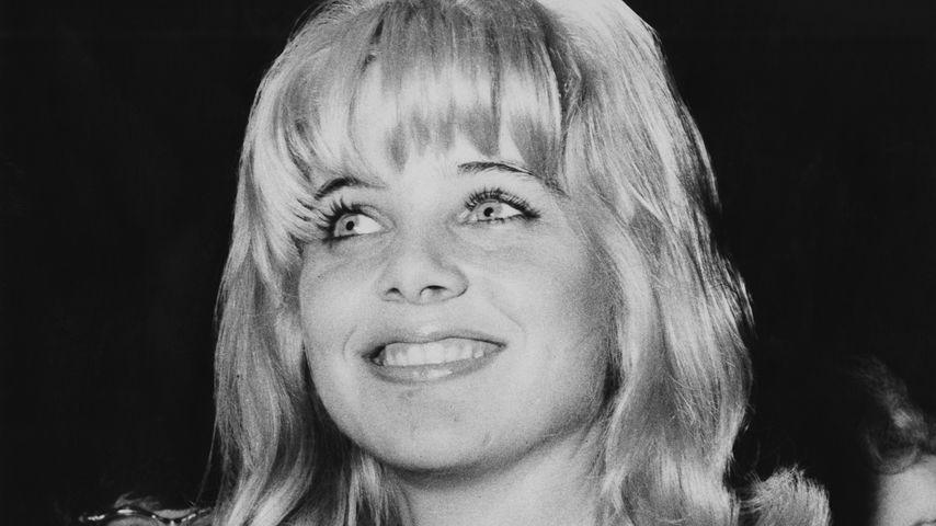 """Lolita""-Star Sue Lyon"