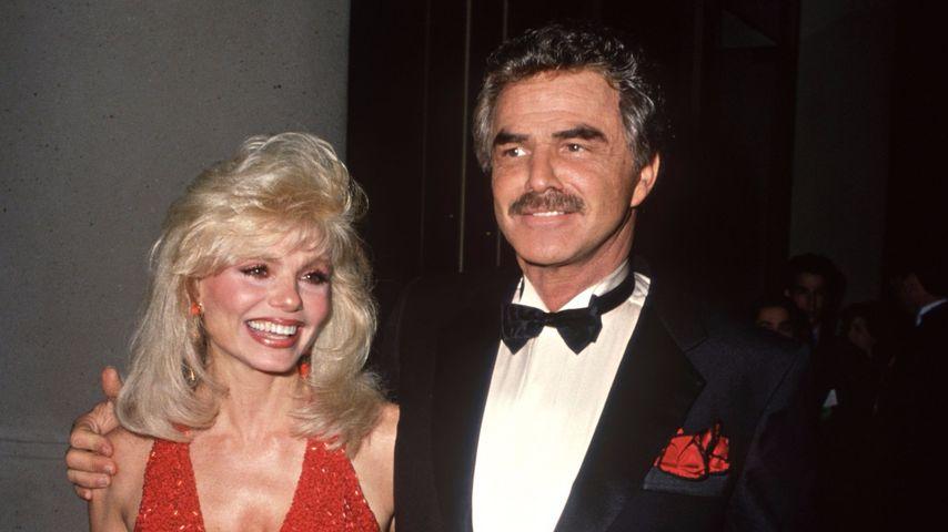 Längste Scheidung Hollywoods: Dieses Paar brauchte 22 Jahre