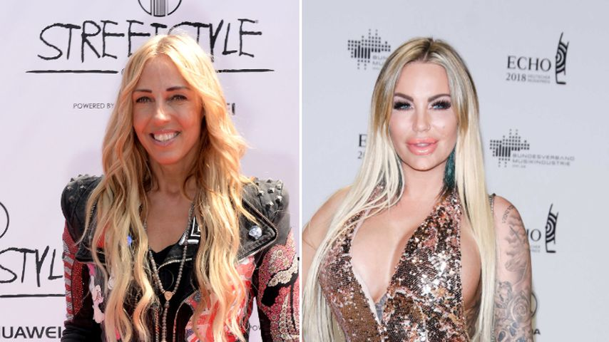 Nach PR-Romanze: Loona und Gina-Lisa hatten kaum Kontakt