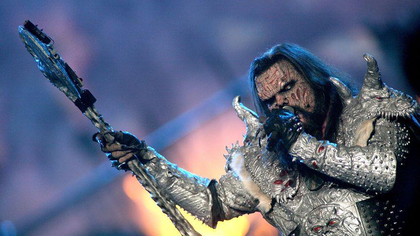 """Lordi: """"Ohne Grusel-Masken sind wir nichts!"""""""