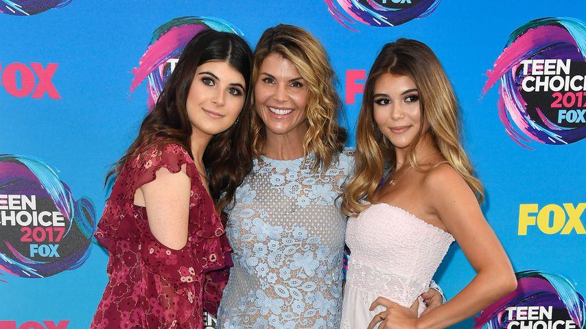 Lori Loughlin: Emotionales Wiedersehen mit ihren Töchtern