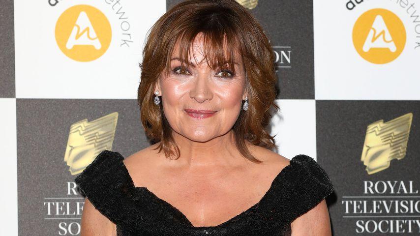 Lorraine Kelly, UK-Moderatorin