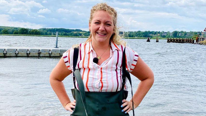 Louise Fischer, Juli 2020