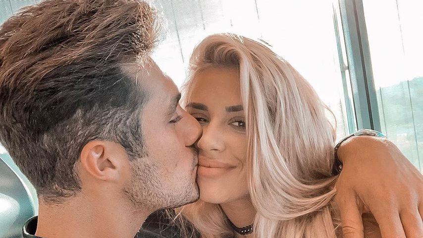 """""""Love Island""""-Danilo und Dijana"""