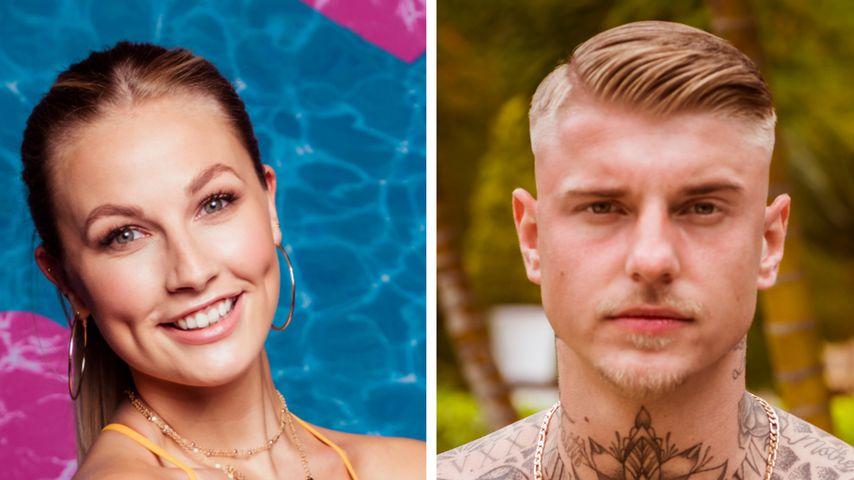 """Doppelt schade: """"Love Island""""-Kathi stand voll auf Paco!"""