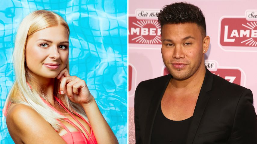 "Ciao Geheimnis: Hatte ""Love Island""-Lisa was mit Kay One?"
