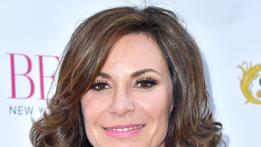 "Luann de Lesseps, ""Real Housewives""-Star"