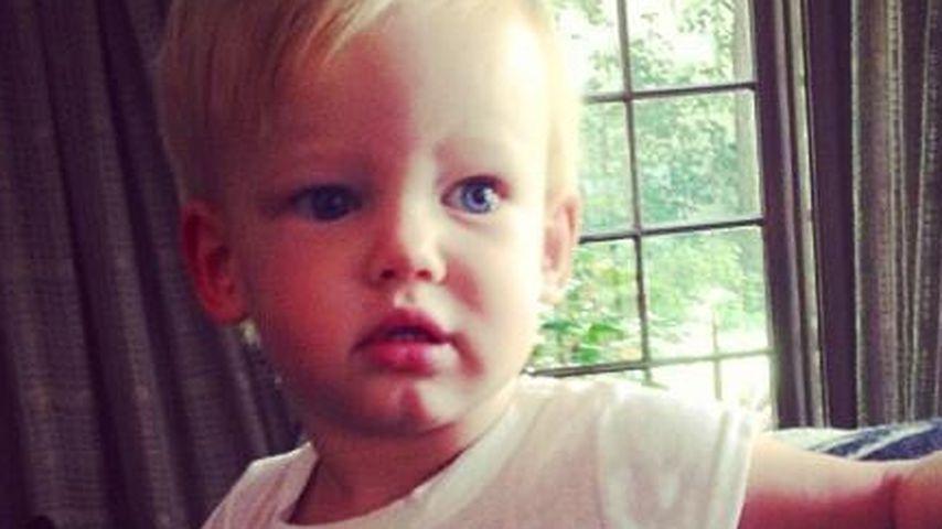 Ganz die Mama: So hübsch ist Hilary Duffs Sohn!