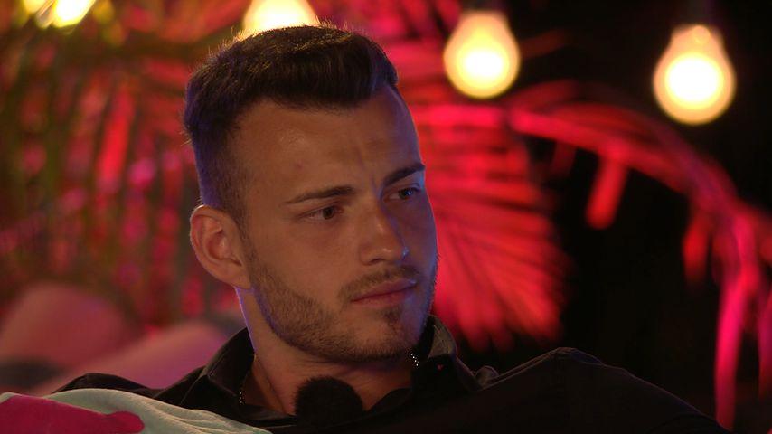 Luca Wetzel im Gespräch mit Melina Hoch
