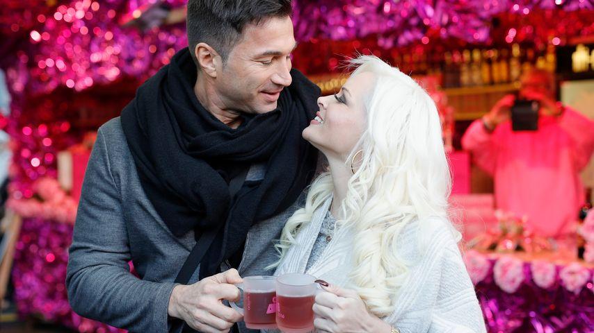 An alle Hater: Darum feiern Daniela & Lucas TV-Weihnachten