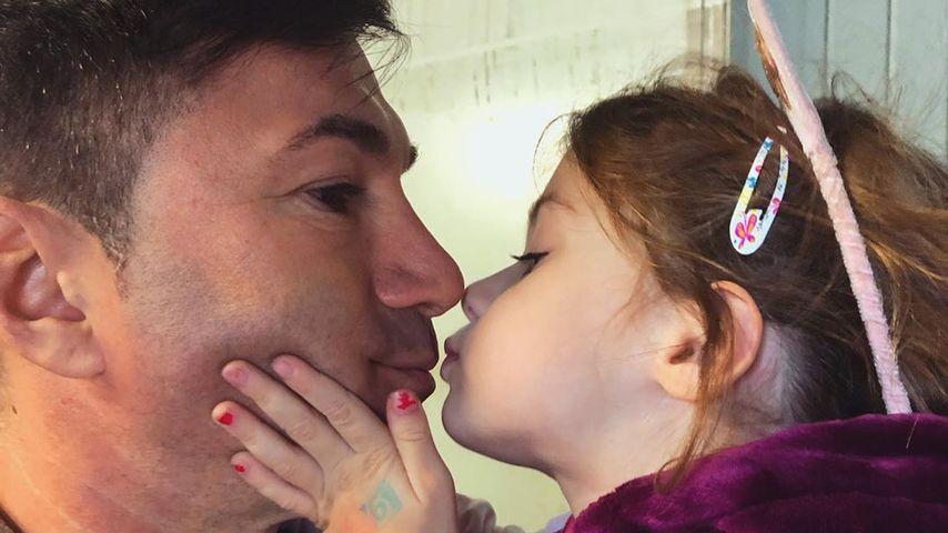 Lucas und Sophia Cordalis im Januar 2020