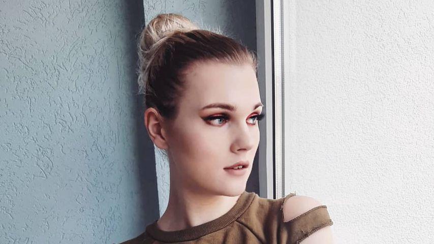 "Lucy, ehemalige ""Germany's next Topmodel""-Kandidatin"