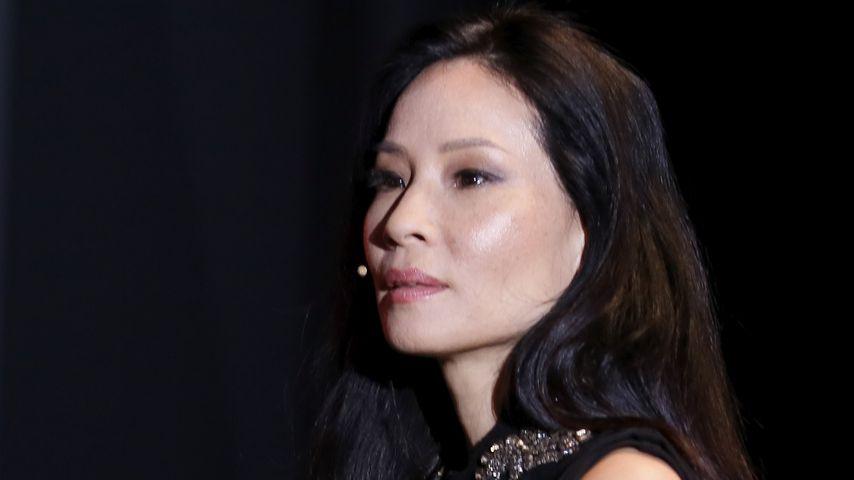 Lucy Liu, Schauspielerin