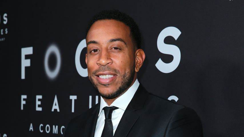 Ludacris im Januar 2018