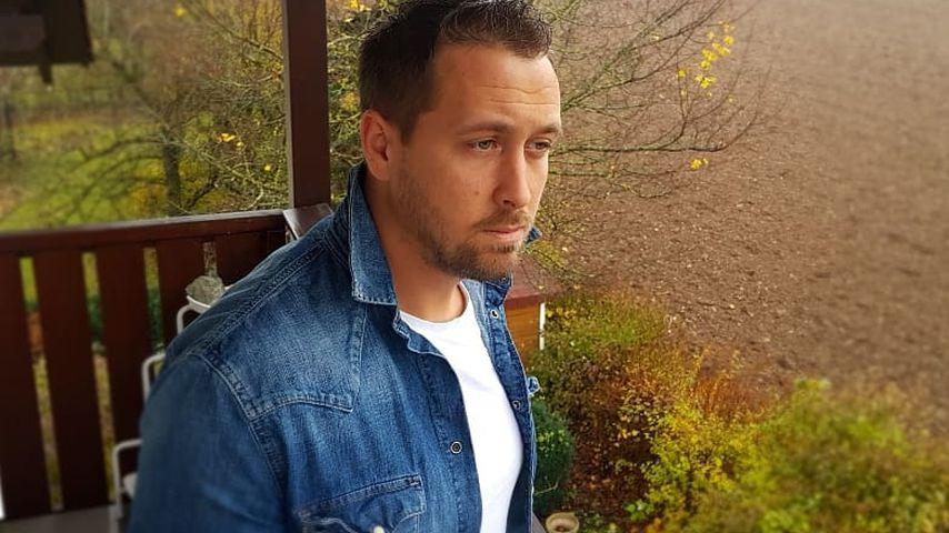 Ehe-Aus: Ryan Gosling-Double Ludwig Lehner ist getrennt!
