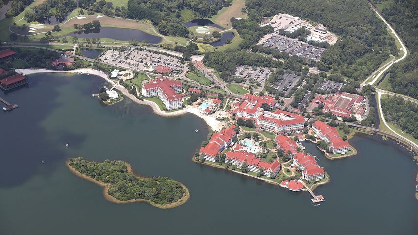 Disney World Resort in Orlando