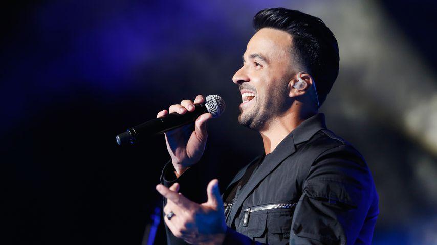 Luis Fonsi, Sänger