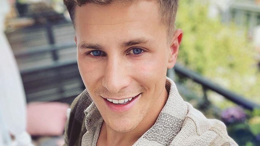 Lukas Sauer im Juli 2020