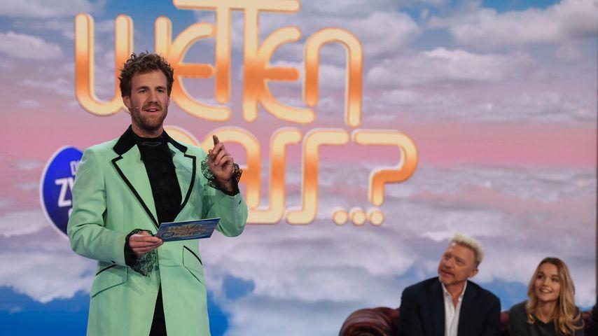 """Wetten, dass?""-Revival bei Luke Mockridge: Das sagen Fans"