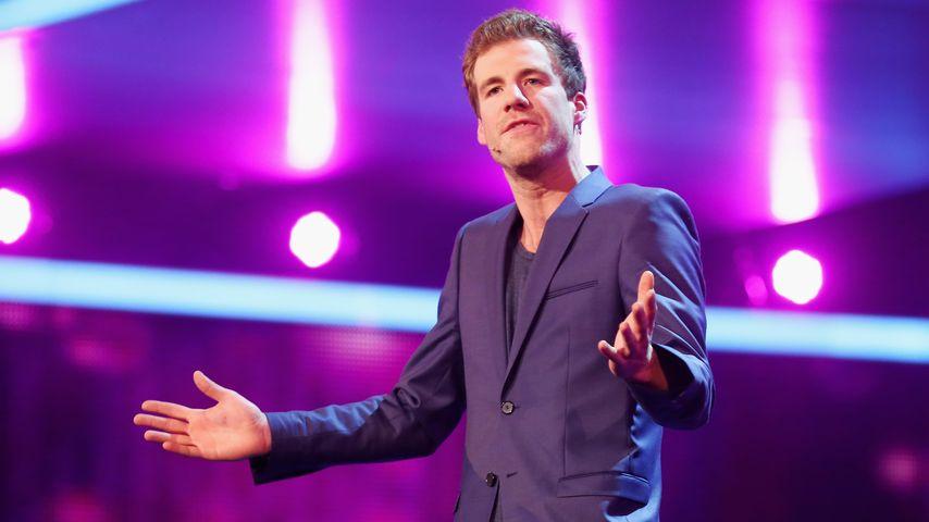 Vor 14.000 Gästen: Luke Mockridge erobert 1Live Comedy-Nacht