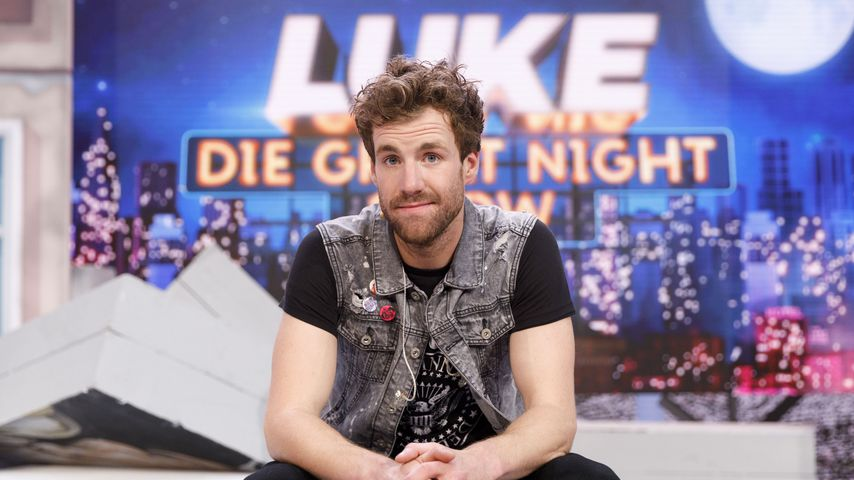 "Luke Mockridge bei ""LUKE! Die Greatnightshow"""