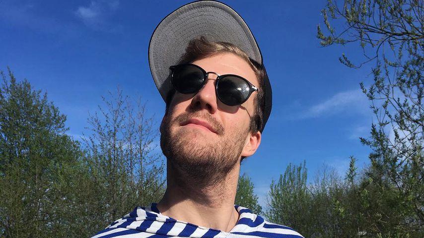 Luke Mockridge, Comedian