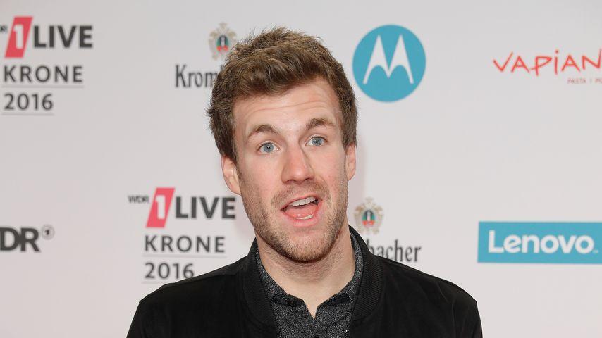 Luke Mockridge im Dezember 2016