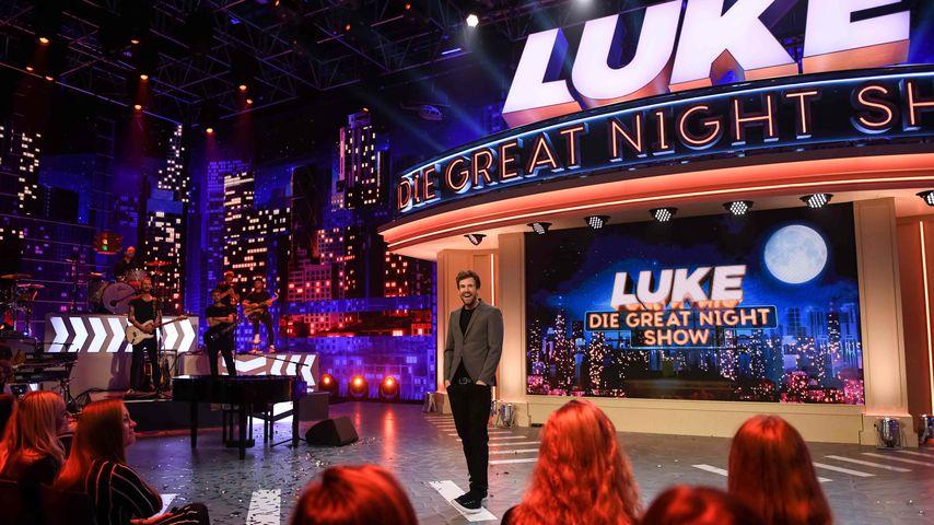 "Luke Mockridge in ""LUKE! Die Greatnightshow"""