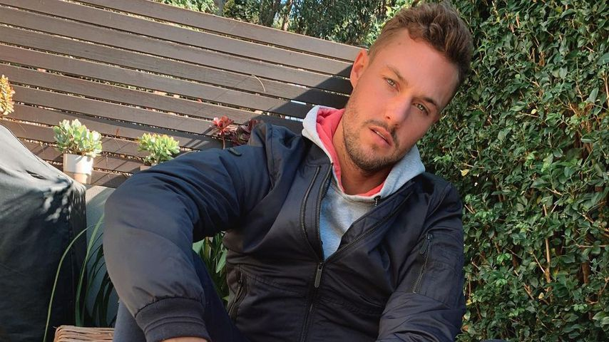 Luke Packham, Reality-TV-Star